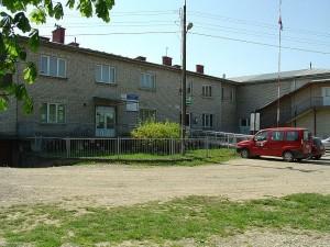 Wiejski Ośrodek Zdrowia w Nowosielcach