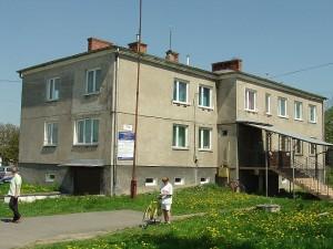 Poradnia Zdrowia w Zarszynie