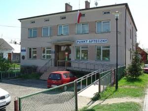 Wiejski Ośrodek Zdrowia w Jaćmierzu